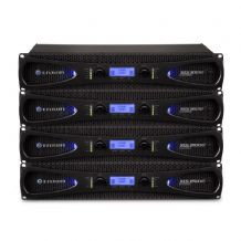Crown XLS DriveCore 2 Series Amplifiers